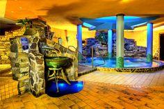Aquapark Tatralandia, Slovakia Mud Bath, Mineral Water, Bratislava, Minerals, Aquarium, Spa, Nature, Beautiful, Goldfish Bowl