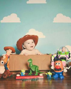 ideas photography kids party for 2019 Ideen Fotografie Kids Party für 2019 Toy Story Baby, Toy Story Theme, Toy Story Birthday, Toy Story Nursery, Baby Boy Pictures, Newborn Pictures, Baby Boy Photography, Children Photography, Food Photography
