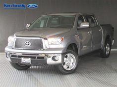 2012 Toyota Tundra, 32,201 miles, $46,977.