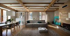 House Lightray, Dnepropetrovsk, 2016 - Azovskiy & Pahomova architects