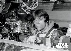 Star Wars Film, Star Wars Art, Star Trek, Princesa Leia, Star Wars Luke Skywalker, Mark Hamill, Star Wars Boba Fett, The Empire Strikes Back, Love Stars