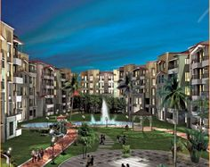 FORTUNE TOWNSHIP, BARASAT - RCS Realty