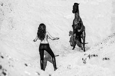 Krzysztof Werema -Wild beauty / 1 Aukcja Sztuki Erotycznej. Katalog i szczegóły: http://bit.ly/1ASE_katalog.  Wystawa do 29.07. Aukcja: 29.07 19:00 #eroticart