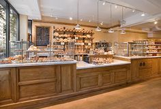 Le Pain Quotidien is a Belgian bakery & casual dining experience designed in the style of French country home, with an ambiance that is reminiscent of your grandmother's dining table. Tobin | Parnes worked with Le Pain Quotidien to expand its internationa…