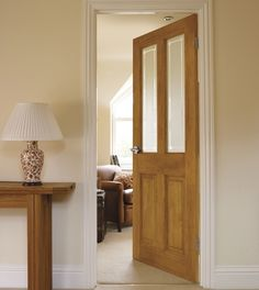 This 4 Panel Clear Pine 2 light glazed two glass panes on this door allow plenty of light to enter the room to complement both contemporary and traditional interiors. Selling Furniture, Door Furniture, Clear Pine Doors, Pine Interior Doors, Free Kitchen Design, Classic Doors, Fire Doors, Room Doors, Internal Doors