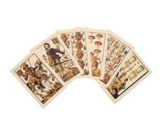 German 16th century playing cards http://www.re-enactmentshop.com/webshop/16th-17th-century/german-16th-century-playing-cards
