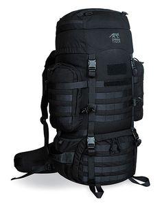 TT-7714-040 Tasmanian Tiger - Raid Pack MKII (Black) – Trade of Survival