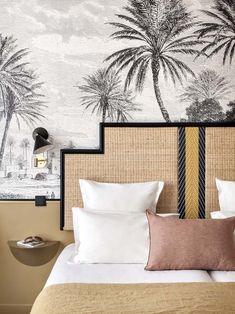 Hotel Style | Doisy
