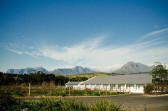 JC le Roux - Stellenbosch