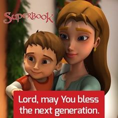 Jesus is the Lord of the Superbook Kids! Friend Of God, Bless The Child, Starship Troopers, Prayer For The Day, Green Hornet, Thing 1, Anime Version, Holy Mary, Lucy Liu