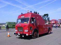 london fire brigade trucks - Google Search