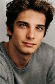 Image Result For Black Hair Green Eyes Guy Character Inspiration