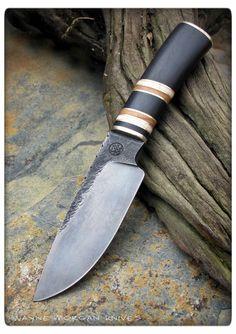 wayne morgan knives - Google Search