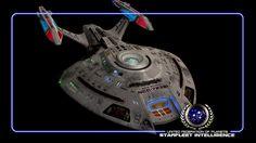 #STARFLEET INTELLIGENCE | USS Equinox NCC-72381 Nova-Class #starship | #StarTrek