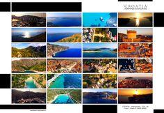 CROATIA IMPRESSIONS   Video DJI 4K   Video-Impressionen von Ante Babic