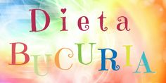 Dieta BUCURIA: Cum să slăbești fără să simți că ții dietă - Totul despre slăbit Health Fitness, Sport, Pizza, Medicine, Diets, Deporte, Sports, Fitness, Health And Fitness