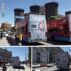 Brand: Liu-Jo ADV: BUS - Città: Napoli #liujo #liujoluxury #luxury #abbigliamento #accessori #moda #italia #napoli #fashion #orologi #liujoorologi #fashionobjects #bus #adv #advertising www.upgrademedia.it