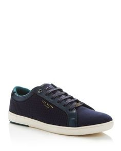 e3a13163b425 TED BAKER Keeran Lace Up Sneakers.  tedbaker  shoes  sneakers Ted Baker