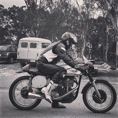 cafe moto, melbourne australia. cafe racer apparel, coffee, and