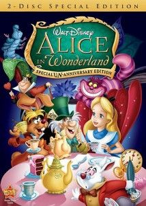 Alice in Wonderland and more on the list of the best Disney animated movies by year