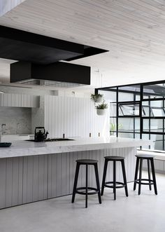 5 Energetic Cool Tips: Industrial Interior Small Spaces industrial style office.Industrial Design Home industrial store open closets. Home Interior, Kitchen Interior, New Kitchen, Kitchen Decor, Kitchen Ideas, Kitchen Grey, Kitchen Designs, Interior Design, Kitchen Cupboards