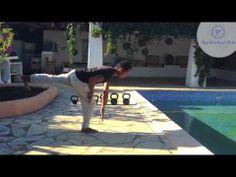▶ The Workout Club Ibiza presents: Single Leg Deadlift - YouTube