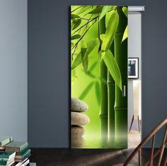 Bilder Folien für Türen