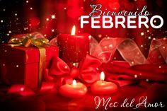 bienvenido+febrero+mes+del+amor+rosas+rojas+y+velas