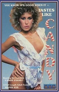 Candy Evans Porn Star 79
