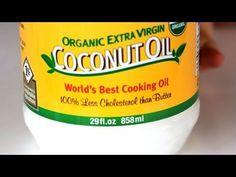Coconut Oil 101