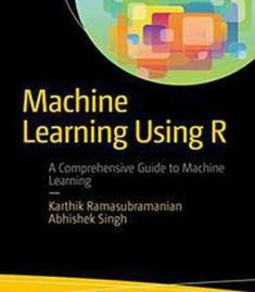 Coding python raspberry pi 2 books in 1 the blueprint to machine learning using r pdf malvernweather Gallery
