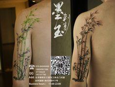 Die 74 Besten Bilder Von Tattoos In 2019 Bamboo Tattoo Bamboo Art