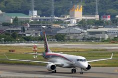 Japan Aims to Crack the Aviation Market With Its First New Passenger Plane in Four Decades