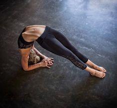 Yoga inspiration photo photography
