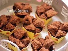 Liem di Jamin Mekar dan Anti Gagal by Tintin Rayner Brownies Kukus, Banana Brownies, Brownie Cake, Easy Cake Recipes, Sweet Recipes, Dessert Recipes, Asian Recipes, Steam Cake Recipe, Bolu Cake