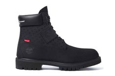 COMME des GARCONS x Supreme x Timberland 6-Inch Boot - Freshness Mag