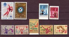 Russia 1984 Sport Chess Scott 5215, 5264, 5280-5284, 5290-5291 MNH http://united-states-tourist.info/it/si/?query=401010551411…