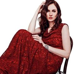 fccca884a49 HotSquash Burgundy Cowl Neck Lace Maxi Dress in ThinHeat Fabric. Burgundy Evening  DressEvening DressesCowl NeckScarletDebenhamsFabricWedding ...