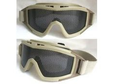 Global Safety Goggles and Glasses Market Research Report 2016