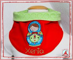Fran made this gorgeous hot water bottle bag using a design from Matryoshka Applique (http://www.bunnycup.com/embroidery/design/MatryoshkaApplique).