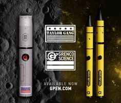 GRENCO SCIENCE ANNOUNCES PARTNERSHIP WITH TAYLOR GANG ENT.