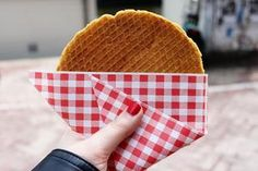10 Dutch Foods You Should Try at Least Once, Part I - Awesome Amsterdam