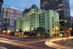 Ottawa Hotels, Downtown Hotels, Niagara Region, Lake Huron, Lake Superior, Capital City, Weekend Getaways, Best Hotels, Beautiful Places