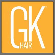 Image result for gk hair logo