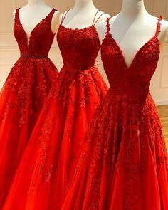 Sherri Hill uploaded by on We Heart It Red Ball Gowns, Ball Gowns Prom, Ball Gown Dresses, Long Prom Gowns, Vintage Ball Gowns, Red Gowns, Stunning Prom Dresses, Beautiful Prom Dresses, Pretty Dresses