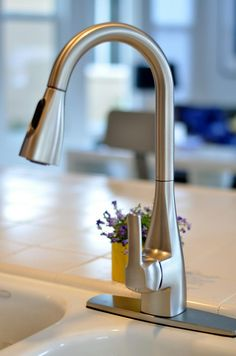 The Changing of the Faucets | The Design Confidential