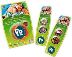 The Flipoutz® Blog: BUY FLIPOUTZ COINS & BRACELETS HERE!