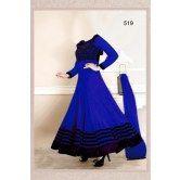 evelyn-sharma-blue-sequins