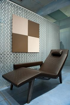 Designers Show Home Collections at Salone del Mobile  - Hermes Home collection