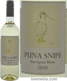 Puna Snipe Bulgarian Sauvignon Blanc 2010  Order Product  Bottle£ 6.45  Case (12 bottles) - £6.00 each£ 72.00 White Wine, Red Wine, Online Wine Shop, Sauvignon Blanc, Bulgarian, Wine And Spirits, Wines, Bottles, Store